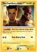 The Flash/Barry