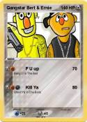 Gangstar Bert &
