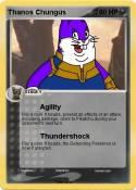 Thanos Chungus