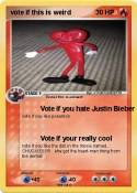 vote if this is