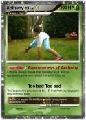 Anthony ex