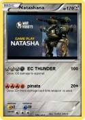Natashana