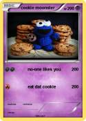 cookie moonster