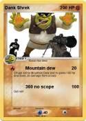 Dank Shrek