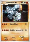 Sumo Crushers