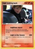 matt looking