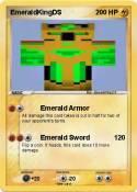EmeraldKingDS