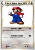 Mario (Super
