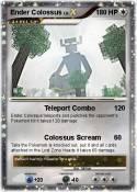 Ender Colossus