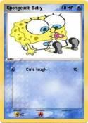 Spongebob Baby