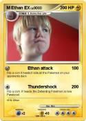 M Ethan EX