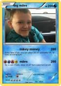 big miles