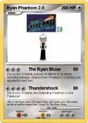 Ryan Phantom