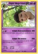 Super Mega Adam