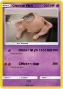 Chicken Fish