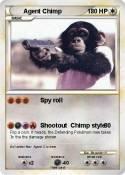 Agent Chimp