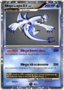 Mega Lugia EX