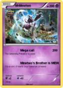 M-Mewtwo