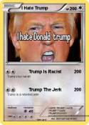 I Hate Trump