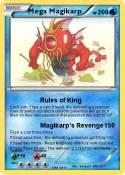 Mega Magikarp
