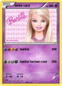 birbe card