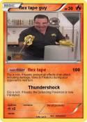 flex tape guy