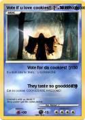 Vote if u love