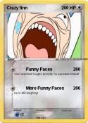 Crazy finn