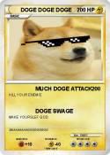 DOGE DOGE DOGE