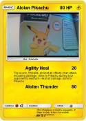 Alolan Pikachu