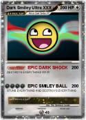 Dark Smiley