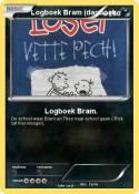 Logboek Bram