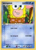 spongebob 333