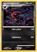 darkrai dragon