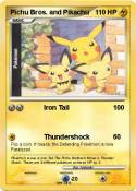 Pichu Bros. and