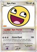 Epic-Face