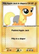 Filly Apple