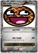 epic waffle