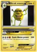 Shrek wasovski