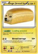 Doge (bread