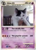 Kitten EX