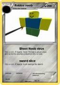 Roblox noob