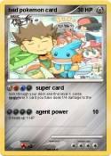 bad pokemon