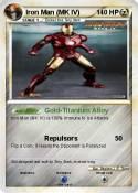 Iron Man (MK