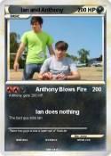 Ian and Anthony