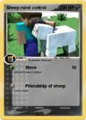 Sheep mind