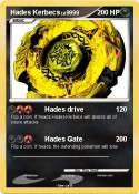 Hades Kerbecs