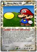 Money Mario $$$