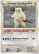 Chainsaw Polar