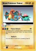 Brawl Pokémon